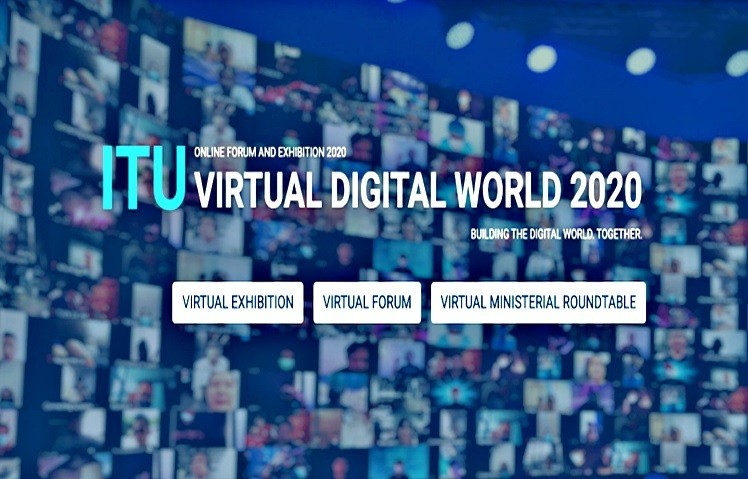 """SK TRANSLATE AT """"VIRTUAL DIGITAL WORLD ONLINE FORUM AND EXHIBITION"""""""